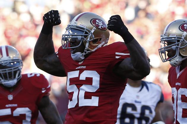 49ers vs. Rams: Takeaways from San Francisco's 23-13 Win over St. Louis