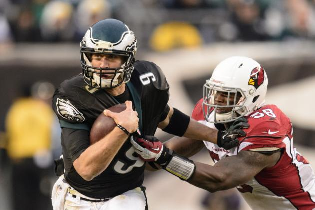 Arizona Cardinals vs. Philadelphia Eagles: Full Report Card Grades for Philly