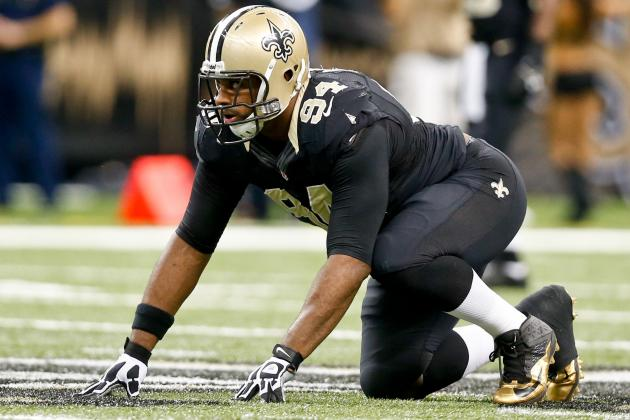 5 New Orleans Saints Who Must Be in Top Form Against Seattle