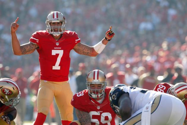 Rams vs. 49ers: Full Roster Report Card Grades for San Francisco