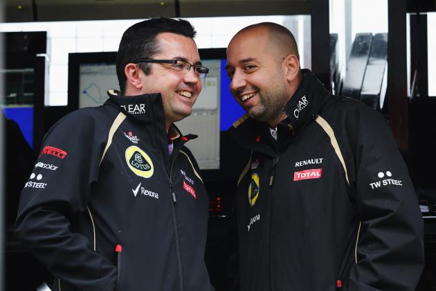 Formula 1's Latest Rumours and Talk: Lotus Quantum Deal Still Alive and More