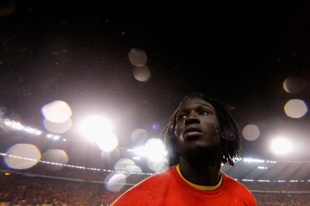 Why Romelu Lukaku Needs to Grow Up and Stop Answering Chelsea Questions