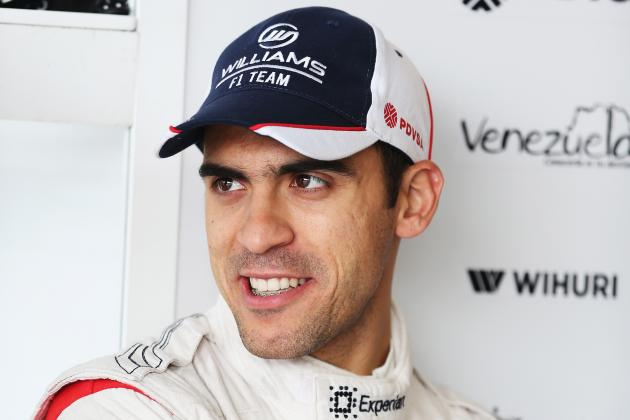 5 Lessons from Pastor Maldonado's Switch from Williams to Lotus in 2014
