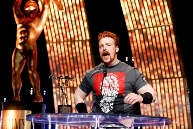 7 Greatest Slammy Award Winners of All Time