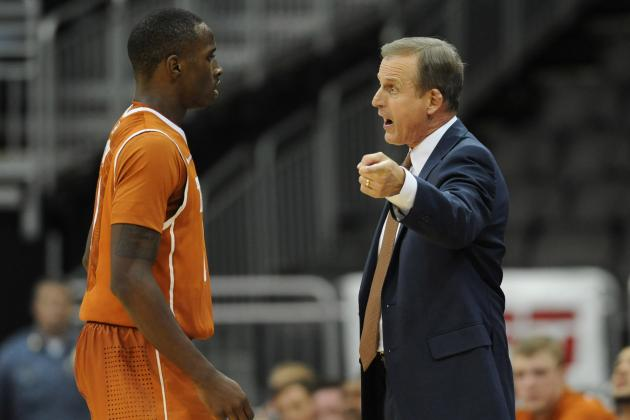 College Basketball Picks: Vanderbilt Commodores vs. Texas Longhorns