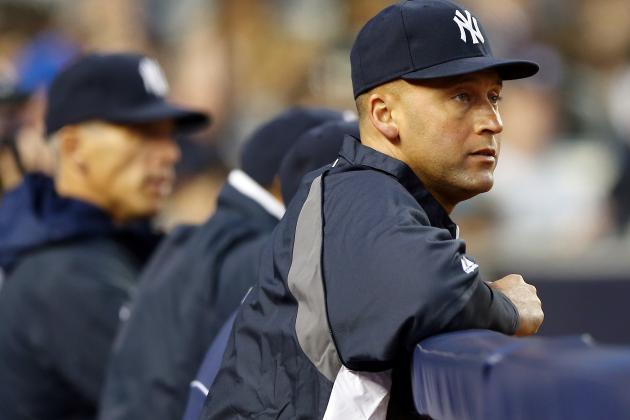 New York Yankees Initial Depth Chart for the 2014 Season