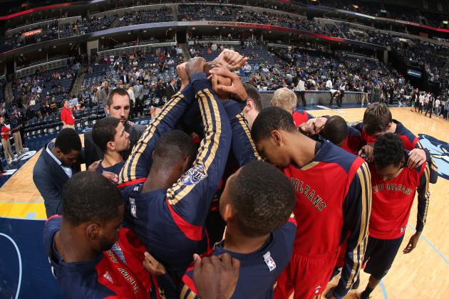 New Orleans Pelicans Power Rankings: Rating Every Player After First 6 Weeks
