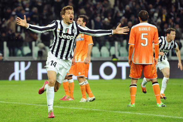 Juventus Transfer News and Rumours Tracker: Week of Dec 2