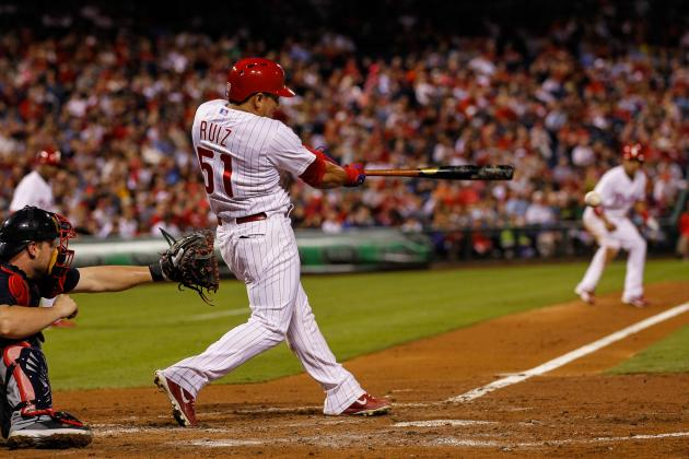 Philadelphia Phillies: Early Winners and Losers from Offseason Shake-Ups
