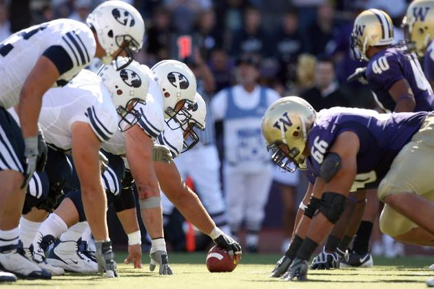 Fight Hunger Bowl 2013: BYU vs. Washington TV Info, Predictions and More