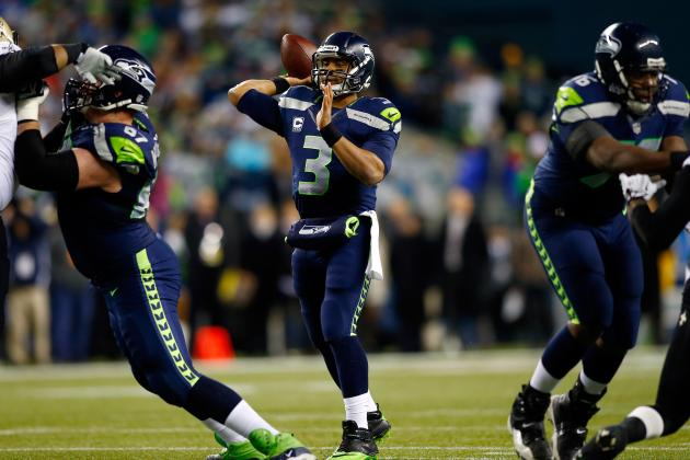 Saints vs. Seahawks: Takeaways from Seattle's 34-7 Blowout Win over New Orleans