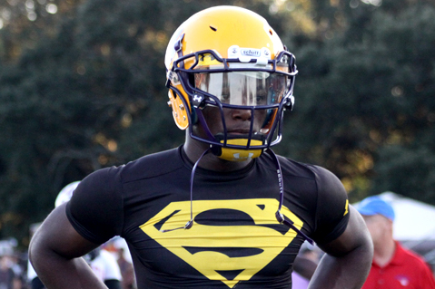 5 Reasons Why 5-Star WR Speedy Noil Could Sign with Texas A&M