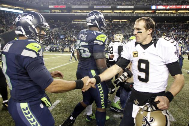 Saints vs. Seahawks: Takeaways from the Saints' 34-7 Loss to Seattle