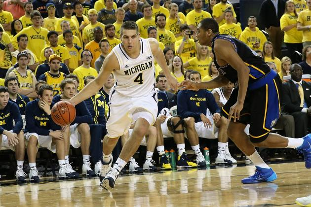 Michigan Basketball: 5 Keys to Beating Duke in ACC-B1G Challenge