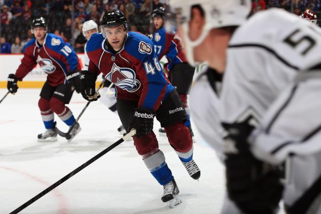 Predicting the Next 5 Colorado Avalanche Prospects to Arrive in the NHL