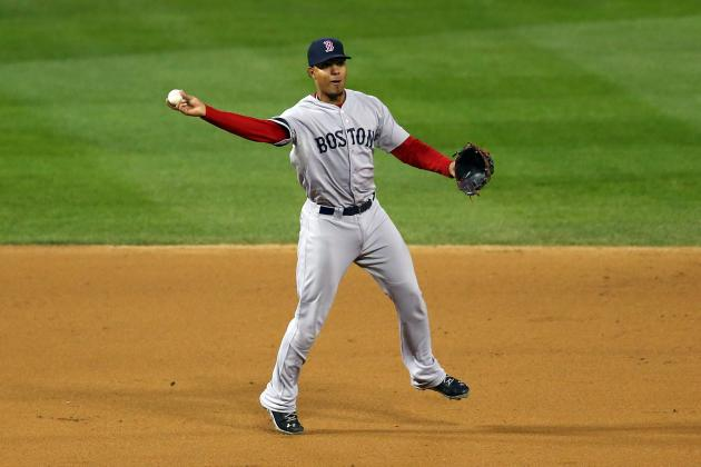 Top MLB Prospects Who Must Step Up in 2014 to Replace Free-Agent Departures
