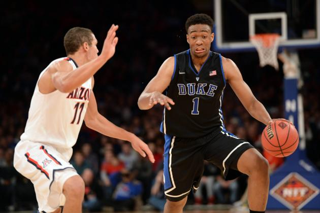 Biggest Lessons Learned from College Basketball Preseason Tournaments