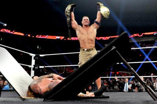 What We Learned from Monday's Edition of Raw