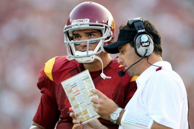Biggest Challenges Steve Sarkisian Faces at USC