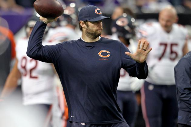 5 Quick Fixes for Chicago Bears' Biggest Problems