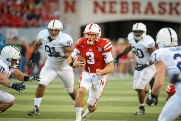 Re-Imagining Nebraska's Season If Taylor Martinez Never Got Injured