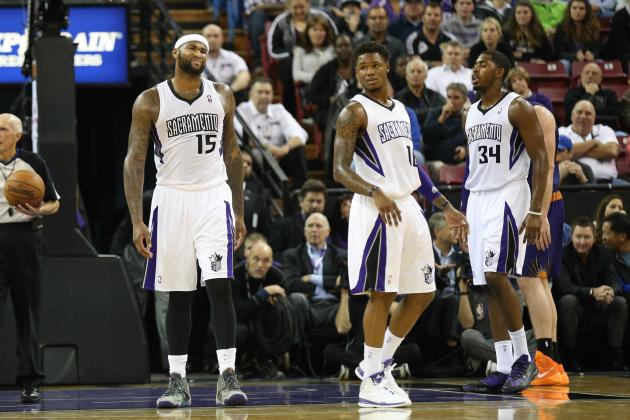 Sacramento Kings Power Rankings: Rating Every Player After First 6 Weeks