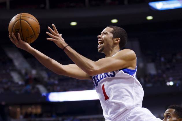 Philadelphia 76ers Power Rankings: Rating Every Player After First 6 Weeks