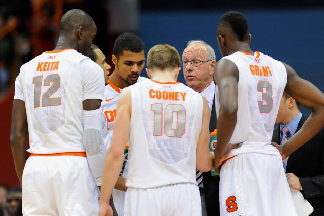 Who Will Be the Last Remaining Undefeated College Basketball Team in 2013-14?