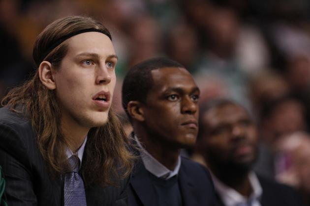 6 Bold Predictions for Boston Celtics in December of 2013-14 NBA Season