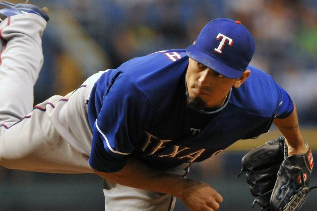 2014 MLB Free-Agent Tracker: Rumors, Destinations for Top 20 FAs