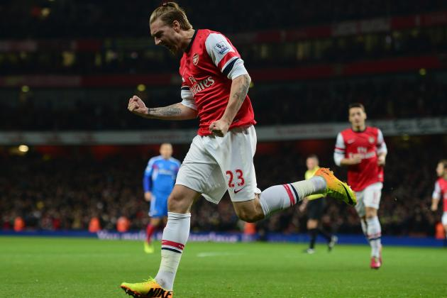 Arsenal vs. Hull City: 6 Things We Learned