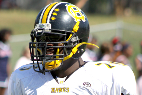 Pros and Cons to 4-Star OT Roderick Johnson's Top Schools