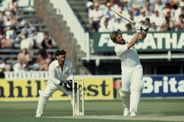 XI: Picking a Team of Cricket's Greatest All-Rounders