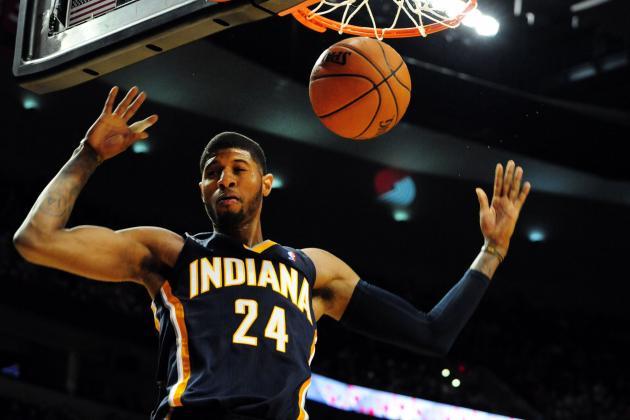 NBA Awards Odds 2013-14: Predicting Winners at Season's Quarter Mark