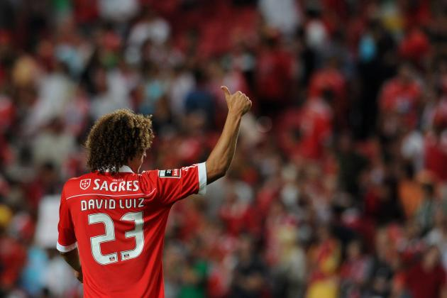 Why Benfica Keep Taking Advantage of Chelsea in the Transfer Market