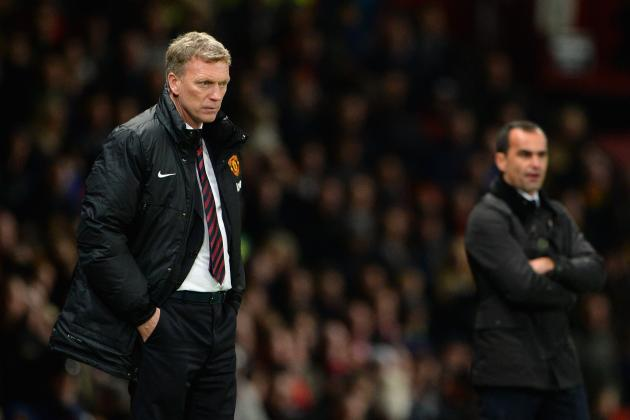 Paper News & Gossip: Moyes Mauled, Suarez in Real Madrid Transfer Link