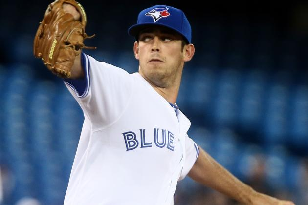 5 MLB Pitching Prospects Tearing It Up in the Winter Leagues