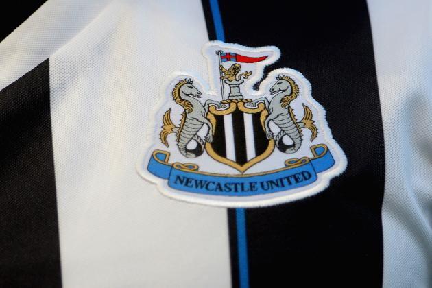 How Newcastle United Will Line Up Against Manchester United