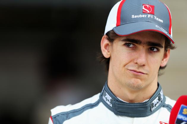 Formula 1's Latest Rumours and Talk: New Jersey Still On, Guti to Caterham?