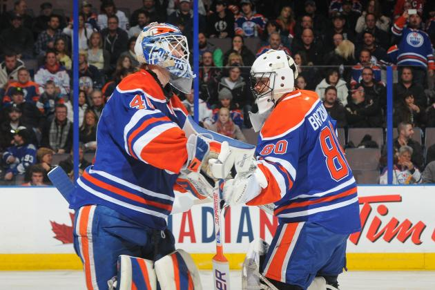 The Most Disappointing Edmonton Oilers so Far in 2013-14
