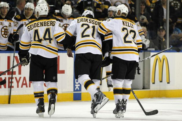 The Dirtiest Hits in the 2013-14 NHL Season so Far