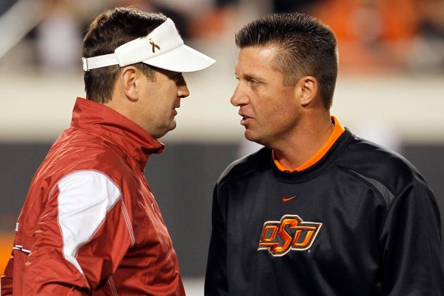Oklahoma vs. Oklahoma State: Whose 2014 Recruiting Class Is Better Right Now?