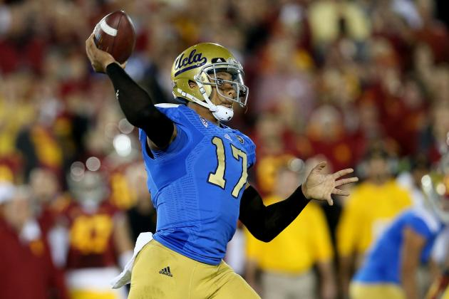 Recruiting Rewind: A Look Back at Brett Hundley's Recruitment from 2011