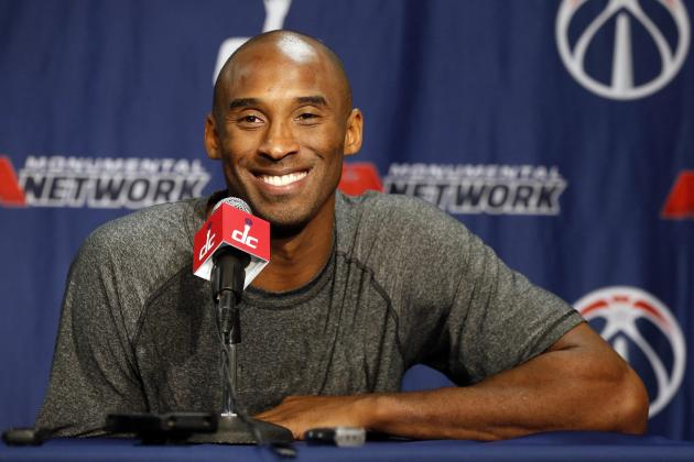 5 Bold Predictions for the Los Angeles Lakers in December of 2013-14 NBA Season