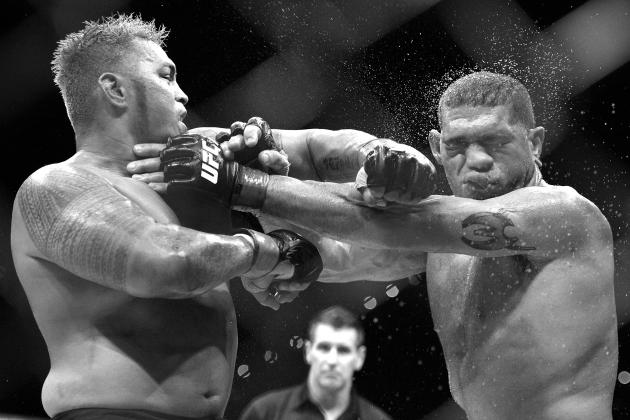 UFC Fight Night 33: Matches to Make for the Entire Fight Card