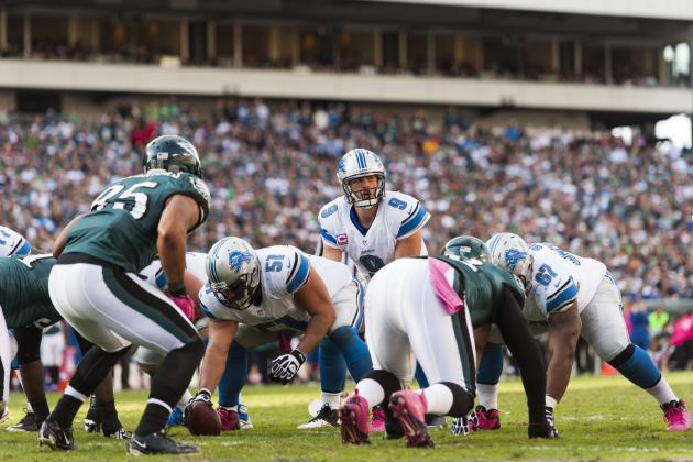 5 Things Philadelphia Eagles Must Do to Top Detroit Lions in Week 14