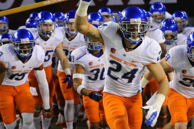 Boise State Football: Week 15 Update of Broncos' Bowl Prospects