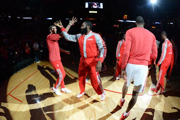 Bold Predictions for the Houston Rockets in December of 2013-14 NBA Season
