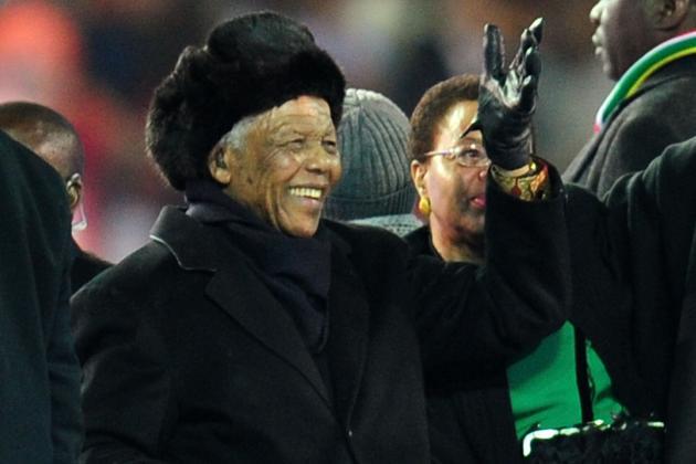 Paper News & Gossip: Mandela Tributes, Moyes Denial, Suarez Stays