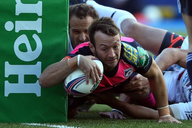 6 Storylines to Follow in the Heineken Cup This Weekend